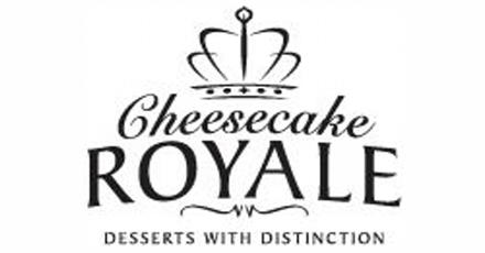 Cheesecake Royale