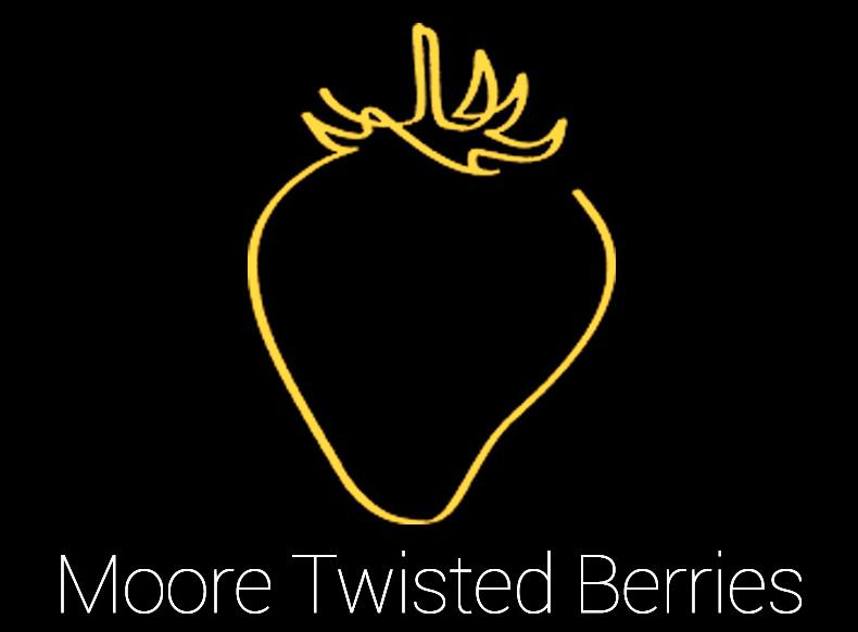 Moore Twisted Berries
